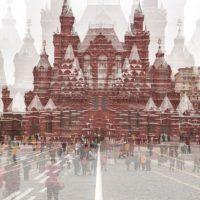 «Сосветомво взгляде»: выставка МаурициоГаббана в арт-галерее «К35»