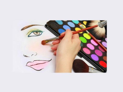 MAKE – UP CAMPUS: обучающая программа по макияжу для подростков