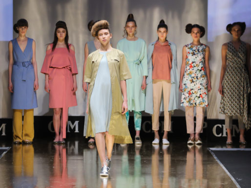 Японская весна: LebeL Hanami show