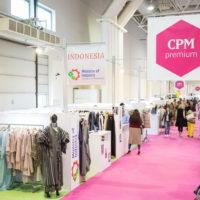 19 февраля в Москве стартует 30-я юбилейная выставка CPM – Collection Premiere Moscow