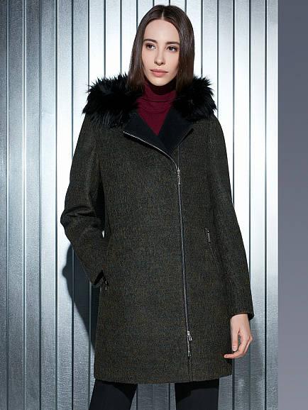 В ритме мегаполиса: icoat пальто Pompa