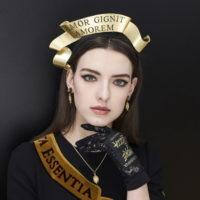 Тренды макияжа Осень-Зима 2018 от Dolce&Gabbana