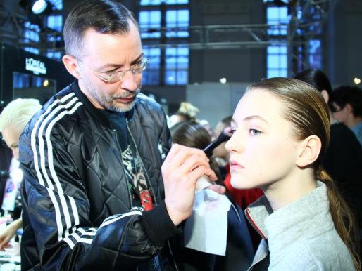 Бьюти backstage: за кулисами недели моды с Mary Kay