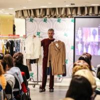 Куда пойти в Москве: День Стилиста – модный повод для шоппинга