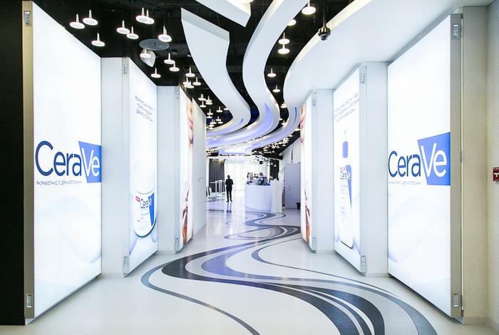 L'Oreal объявляет о запуске в России новой линии средств по уходу за кожей - CeraVe