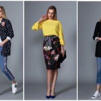 Трендбук сезона: новая рекламная кампания сети магазинов и универмагов ХЦ