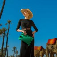 Лукбук: итальянская марка сумок-чехлов Save My Bag