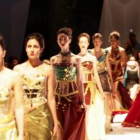 Дни моды Туниса впервые состоялись в Москве