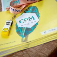 В Москве прошел CPM FASHION BRUNCH