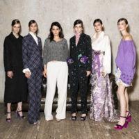 Осень-Зима 2018/19: показ новой коллекции Evgeniya Kryukova Couture