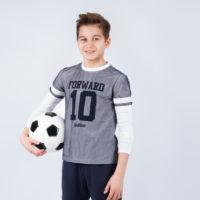 Юные болельщики отправятся на чемпионат мира по футболу в форме от Gulliver