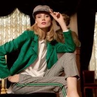 Модный театральный сезон: сеть магазинов и универмагов ХЦ представила новую рекламную кампанию