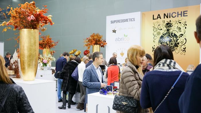 На выставке InterCharm 2018 будет представлена секция российской инди-парфюмерии в пространстве La Niche