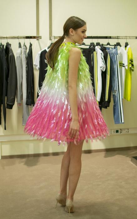 Manuel Facchini возвращает бренд Byblos и презентует его на Миланской Неделе моды, с коллекцией Весна-Лето 2019