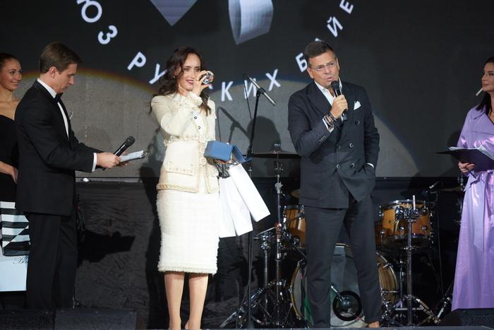 В московском отеле Метрополь состоялось главное событие для профессионалов fashion-ритейла России – 3-я ежегодная премия The Best Luxury Stores