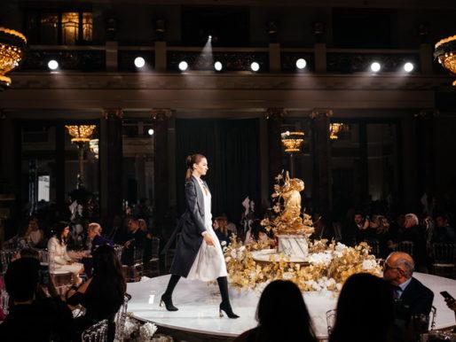 В московском отеле Метрополь прошла премия The Best Luxury Stores