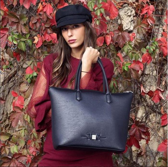 Save My Bag: новая осенняя капсула Madame