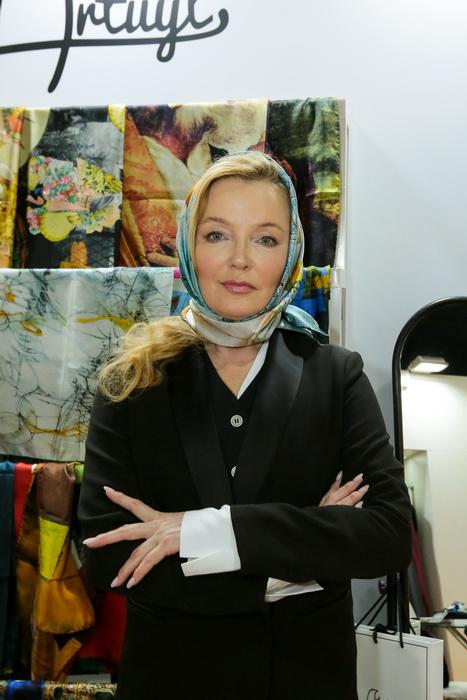 Стартовал 32-й сезон Collection Première Moscow