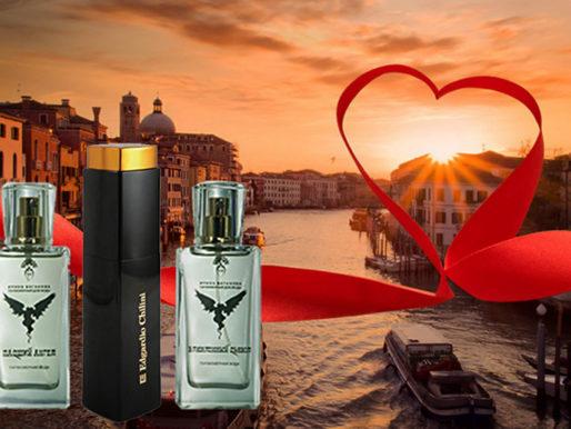 Анонс: 9 февраля состоится уникальная парфюмерная встреча в парке «Зарядье»