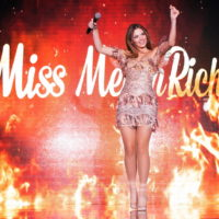 MISS MELON RICH – 2019