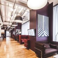 19 марта коворкинг Cabinet Lounge приглашает на Cabinet Talk