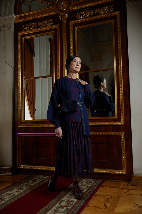 «Женщины, которые вдохновляют» — новая рекламная кампания ХЦ с актрисами театра им. А.С. Пушкина