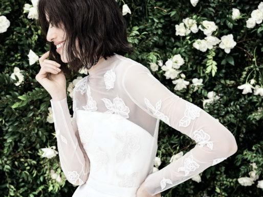 Spring 2020: Свадебная коллекция Carolina Herrera