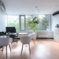 В миниполисе Дивном открылся офис продаж
