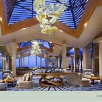 Ультрасовременный курорт комплекса The Mulia, Mulia Resort & Villas – Нуса-Дуа, Бали.