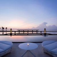 Mulia Bali – лучший отель для отдыха в Индонезии