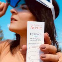 Новинка гаммы Hydrance от Eau Thermale Avene Сыворотка для обезвоженной кожи с эффектом длительного увлажнения