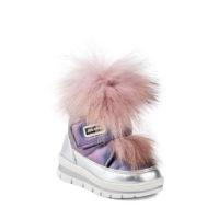 Новые цвета в коллекции обуви Jog Dog осень-зима 2019-2020