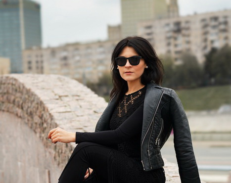 Выбор Fashion Kaleidoscope: солнцезащитные очки REDELS