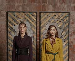 Модные бренды Нижнего Новгорода на выставке СРМ