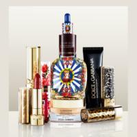 Новинки осени: макияж от Dolce&Gabbana