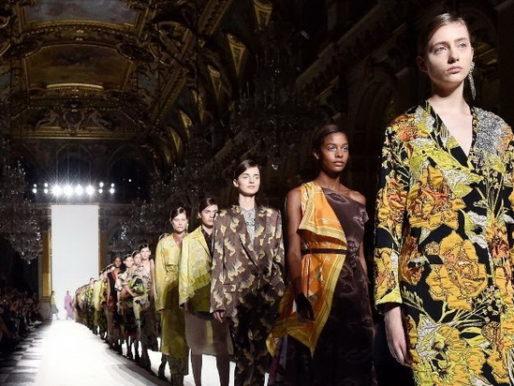 VI Всероссийский конкурс дизайнеров одежды PROfashion Masters