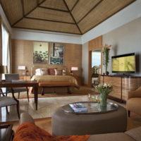 15 уникальных фактов о лучшем пляжном курорте мира The Mulia, Mulia Resort & Villas- Нуса-Дуа, Бали