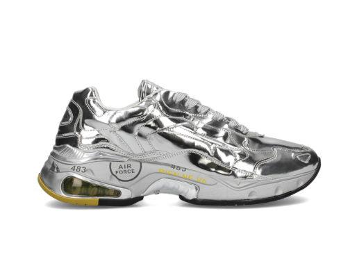 Итальянский премиум-бренд обуви Premiata представляет первую лимитированную модель Sharky