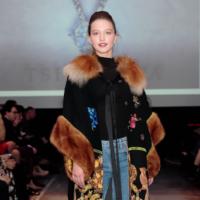 Русские модели PLUS SIZE покорили мировую fashion-столицу – Милан