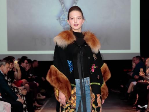 Русские модели PLUS SIZE покорили мировую fashion-столицу - Милан