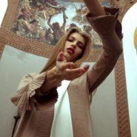 Новая съемка сети ХЦ в Историческом музее Москвы