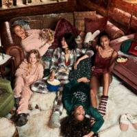 Пижамная вечеринка: Hunkemöller представляет новую коллекцию домашней одежды и аксессуаров