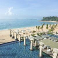 Новый год на Бали – в отеле Mulia Bali