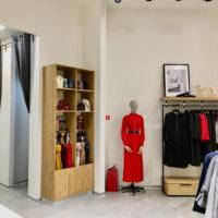 Шопинг в Москве: новый магазин EMKA в Европейском