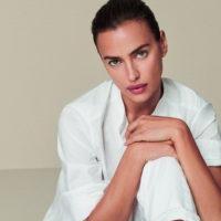 Ирина Шейк в рекламной кампании Furla