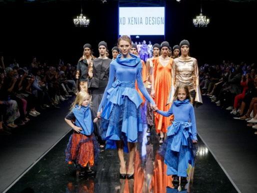 Выставка CPM MOSCOW: весна 2020