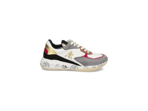 Пять лучших моделей обуви из новой коллекцииPremiata