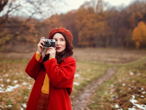 Интервью со Станимирой Алёшиной – стилистом-имиджмейкером и создательницей онлайн-проекта Неглянцевый журнал