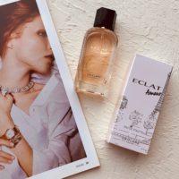 Выбор Fashion Kaleidoscope: парные ароматы Oriflame Eclat