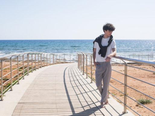 Любовь к комфорту: мужской лукбук Ennergiia